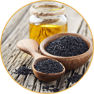 black seed oil - ingredient of wow skin science Red Onion Shampoo with black seed oil
