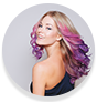 WOW Skin Science Hair Mask for Colored & Treated Hair Keeps hair color looking so good