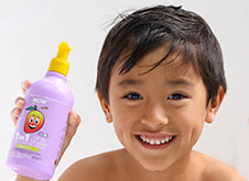 WOW Skin Science Kids Mango 3 in 1 Tip to Toe Wash - Shampoo + Conditioner + Bodywash step3