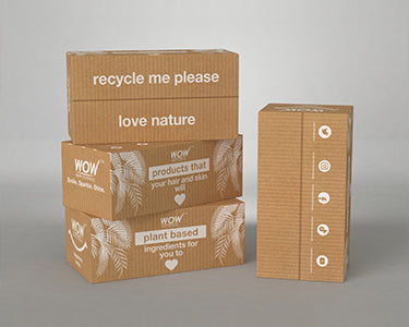 Eco-friendly packaging