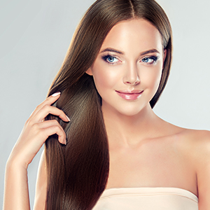Rice Water Shampoo - Helps to restore volume and shine to hair