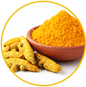 Turmeric & Saffron Extracts - Key ingredient of WOW Skin Science ubtan face wash