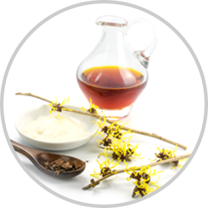 Witch Hazel Extract - ingredient of wow skin science Vitamin C Face Serum