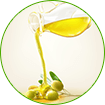 Enriched with Concentrated Olive Fruit Extracts, Argan Oil and Almond Oil