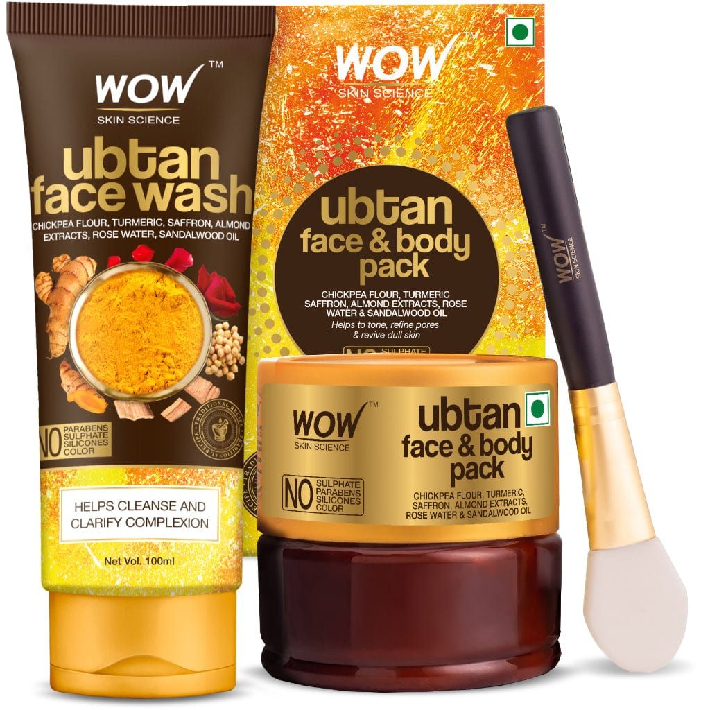 WOW Skin Science Complexion Care Kit - BuyWow