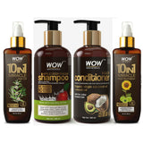 WOW Skin Science Beautiful Ultimate Hair Care Kit
