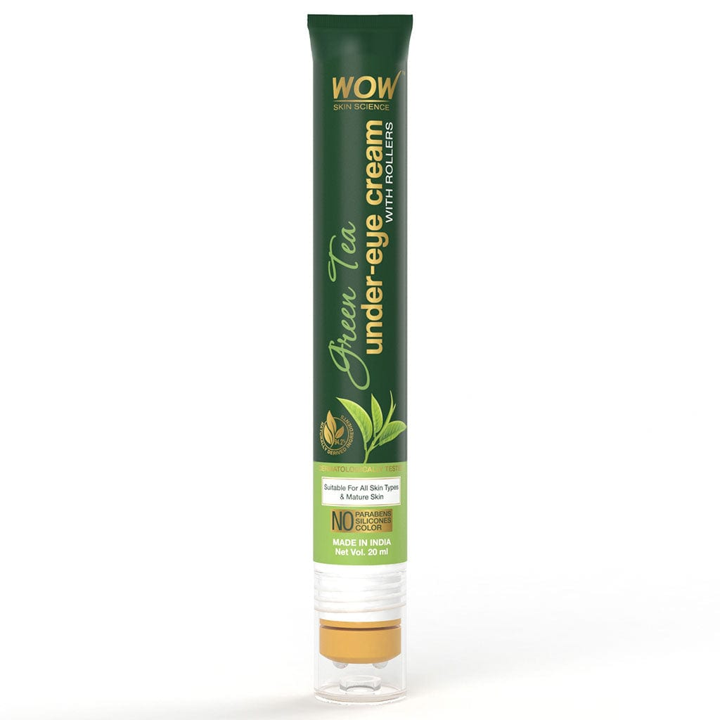 WOW Skin Science Hair Loss Control Therapy Shampoo - Increase Thick & Healthy Hair Growth - Contains Ayurvedic & Western Herbal Extracts With Natural Dht Blockers - 300 ml