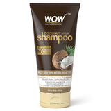 WOW Skin Science Coconut Milk Shampoo (Tube) - 200 mL - BuyWow