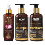 WOW Skin Science Hair Loss Control Regime