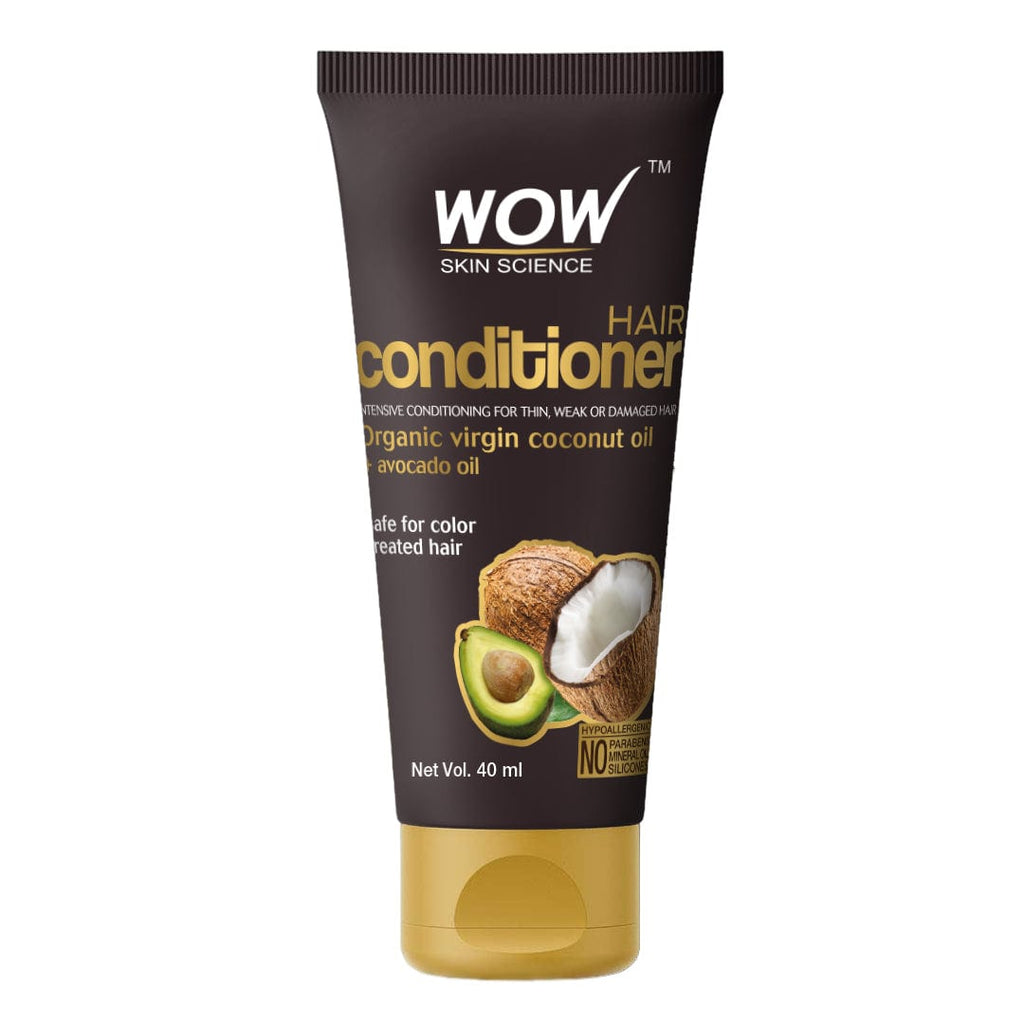 WOW Skin Science Hair Conditioner - 40 mL - BuyWow