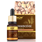 WOW Skin Science Frankincense Essential Oil - 15 ml - BuyWow