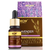 WOW Skin Science Lavender Essential Oil - 15 ml - BuyWow