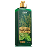 WOW Skin Science Tea Tree & Mint Foaming Body Wash - 250 mL - BuyWow