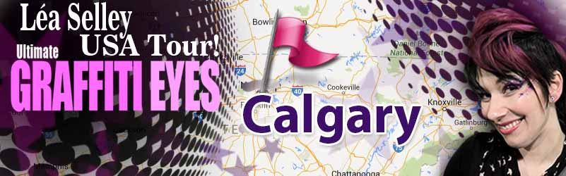 Calgary Workshop Registration