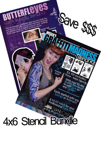 ButterflEyes Madness Bundle