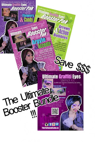 Ultimate Booster Bundle Deal!