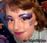 Ultimate GraffitiEyes Stencil Kit