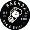 The Baghdad Bar and Grill: Remembering The Days When A Beer Run Was A Blast