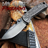 Dark Alliance Firearms & DPx Gear: Start With Our Heirloom Knife Built For A Lifetime, Then Make It Your Own