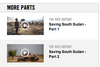 VICE Magazine Saving South Sudan Documentary Parts 2 & 3