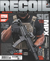 DPx HEST/F Shred Featured in RECOIL Magazine Issue 21