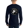 Baghdad Bar and Grill™️ Long Sleeve T-Shirt - DPx Gear Inc.