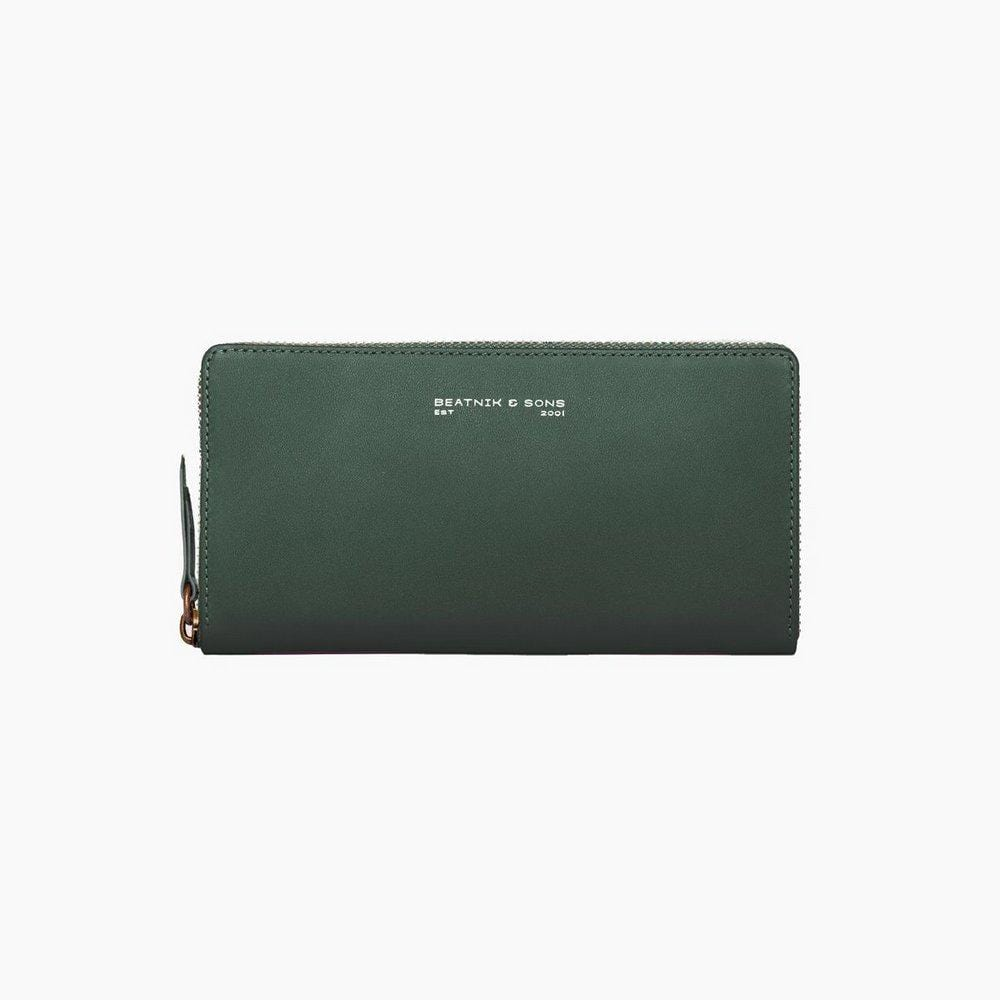 the Joan wallet - Beatnik & Sons