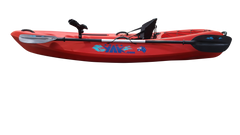 SNAPPER PRO 2.7M FISHING KAYAK