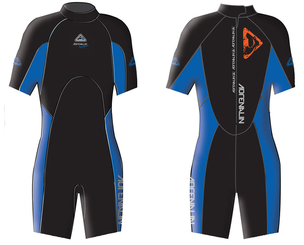 AQUASPORT JUNIOR SPRING SUIT