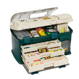 737 THREE DRAWER TACKLE BOX