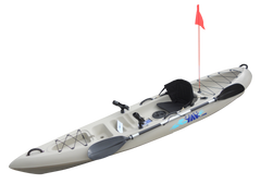 AQUAYAK RANGER FISHING KAYAK