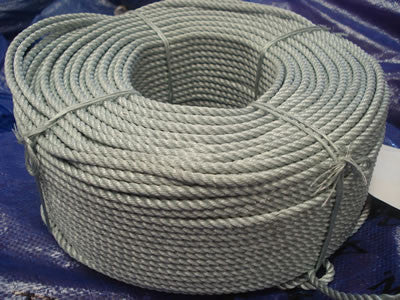 6MM LEAD CORE ROPE 200MTRS