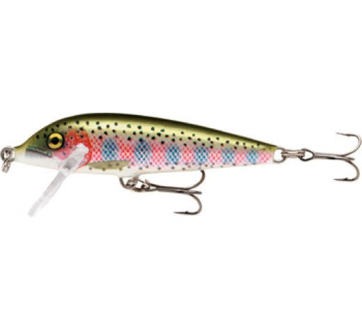 COUNTDOWN RAINBOW TROUT