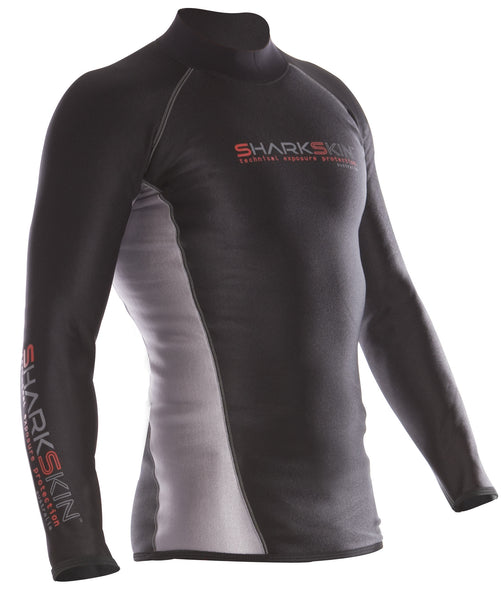 SHARK SKIN LONG SLEEVE MEN'S