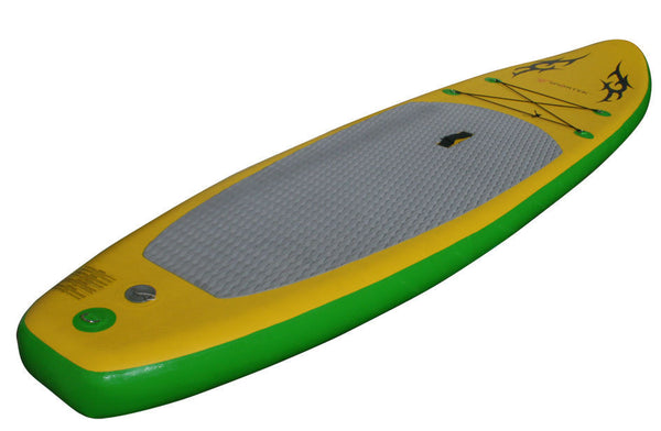 SPORTEK  MALLORCA 3.3M INFLATABLE STAND UP PADDLE BOARD