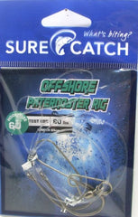 SURECATCH OFFSHORE PATERNOSTER 6/0