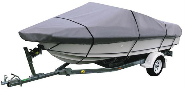 UNIVERSAL TRAILERABLE BOAT COVER