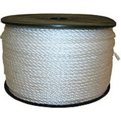 8mm Silver Rope 100Mtr Spool