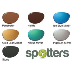 SPOTTERS ARCTIC GLOSS