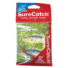 SURECATCH RIVER RIG