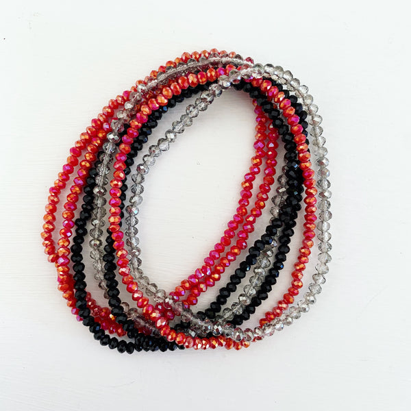 Copy of Copy of Stretch Stacker Bracelets