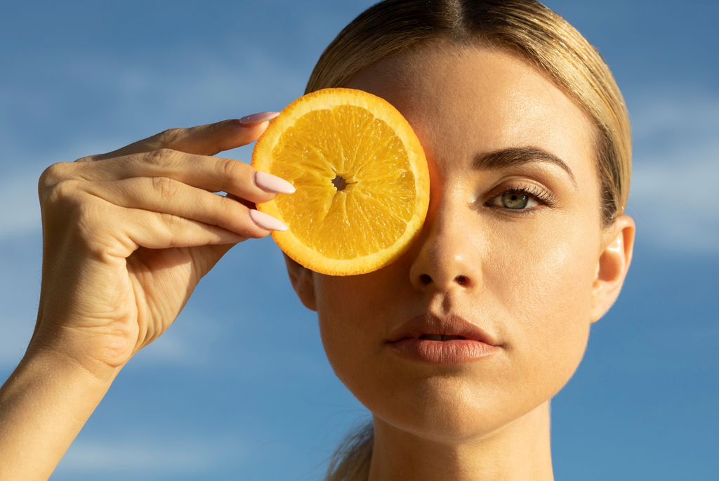 What Does Vitamin C Serum Do?