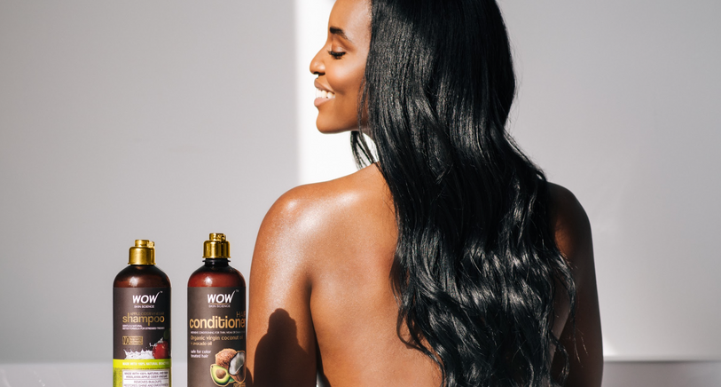 Does Apple Cider Vinegar Clean Your Hair?