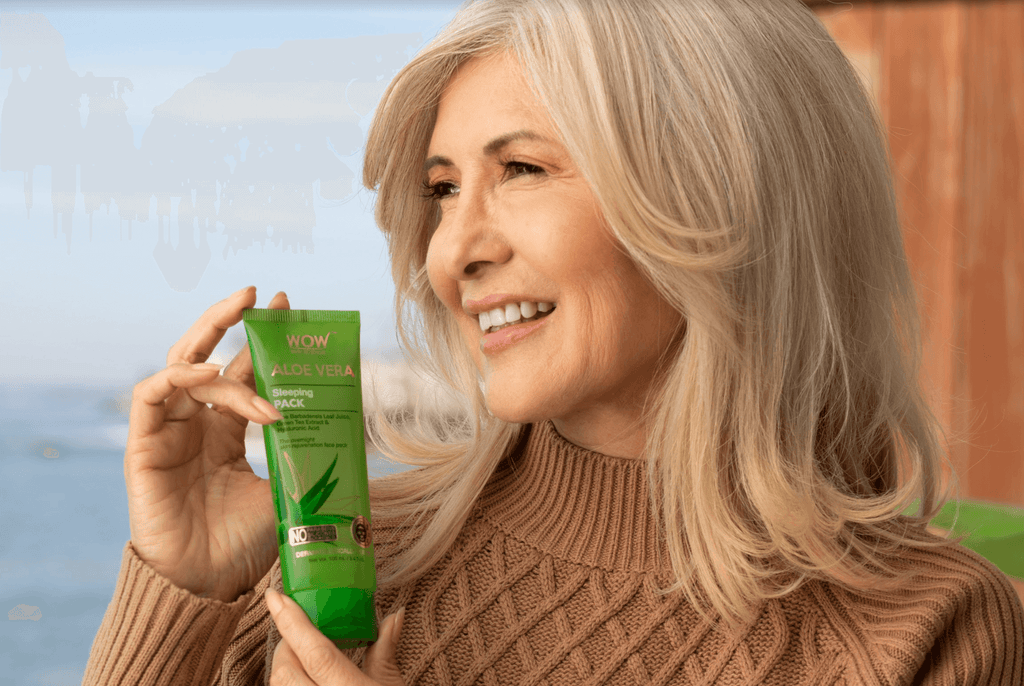 Best Face Wash for Aging Skin and Steps To Take To Make Skin Look Younger