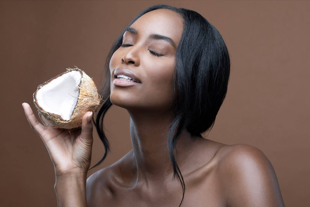 What Is Coconut Milk Shampoo Good For?
