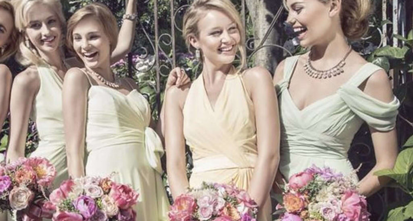 What Are the Best Gifts for Bridesmaids?
