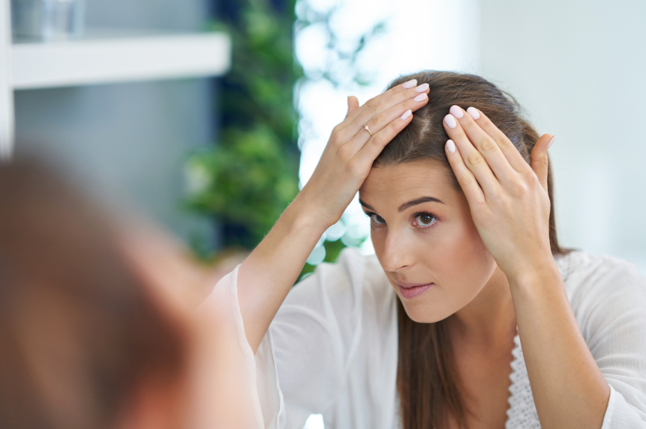 How to Tell if You Have Product Buildup in Hair