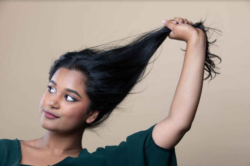 Why Does My Hair Fall Out? 3 Things People Get Wrong