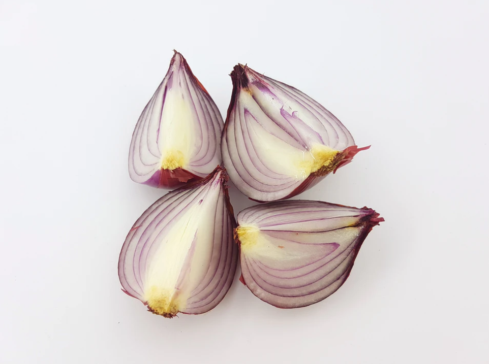 Red Onion Seed Oil For Hair Growth And Lustrous Hair