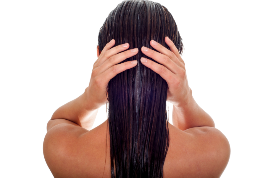 Natural Home Remedies for Dry Scalp